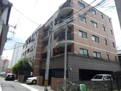 【外観】グランマコイ博多(グランマコイハカタ)
