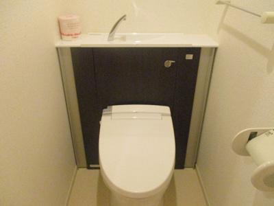 【トイレ】スパーチ