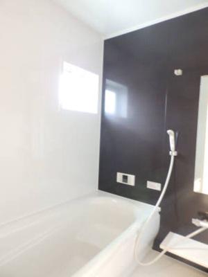 【浴室】ヴィルセイン安養寺 A棟