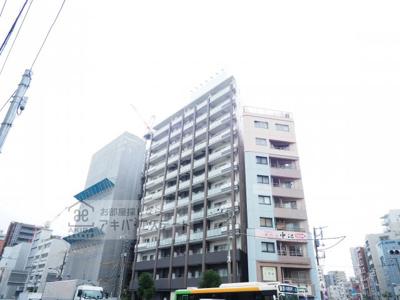 【外観】プレール・ドゥーク東京EASTⅢ