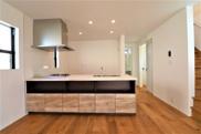 LDK約19.7帖! 新宿区市谷山伏町 新築戸建の画像