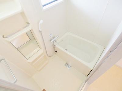 【浴室】セジュール勢良