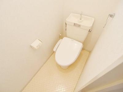 【トイレ】セジュール勢良