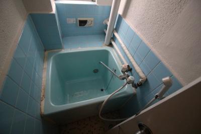 【浴室】ミムラマンション