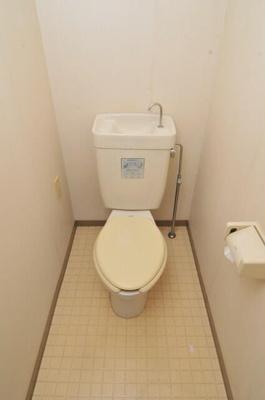 【トイレ】マノワール小滝園