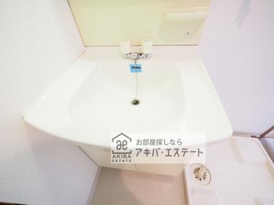 【独立洗面台】東林ビル
