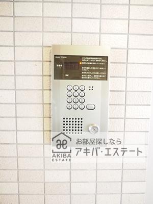 【セキュリティ】東林ビル