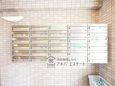【設備】東林ビル