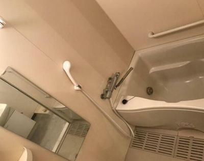 【浴室】アグリシャトル