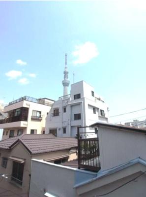 【展望】リブリ・Solashita