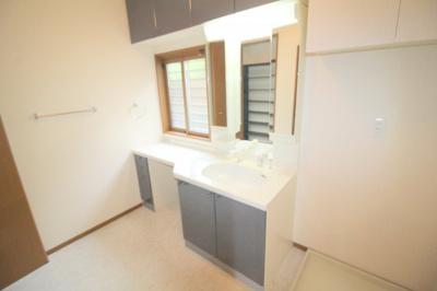 【独立洗面台】喜多村タウンハウス