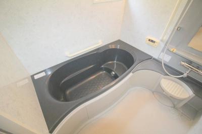 【浴室】喜多村タウンハウス
