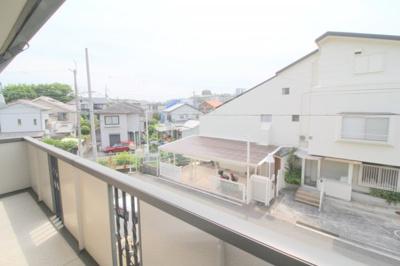 【展望】喜多村タウンハウス