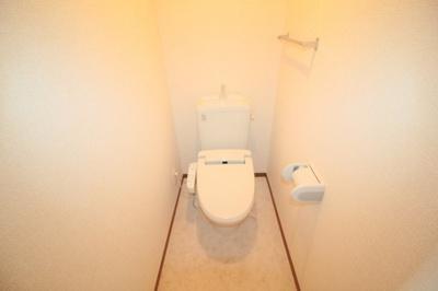 【トイレ】喜多村タウンハウス