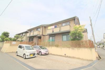 【外観】喜多村タウンハウス