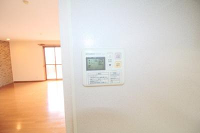 【設備】喜多村タウンハウス
