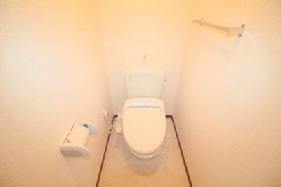 【トイレ】トリコロール