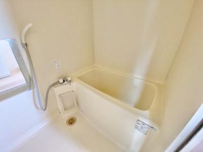 【浴室】ル・モンド吉備