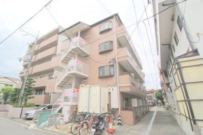 【外観】リーガ・テクト1