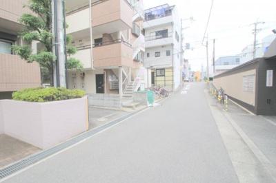 【周辺】リーガ・テクト1