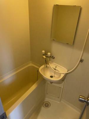 【浴室】TOKOハイツ