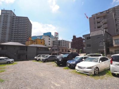【外観】赤羽西口駐車場