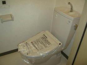 【トイレ】フレグランス上目黒