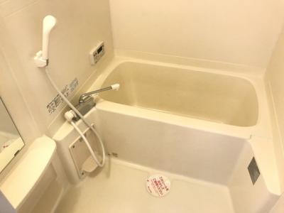 【浴室】リバーコート