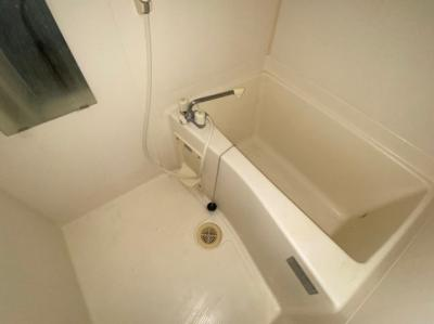 【浴室】グリーンプラザ瓦町