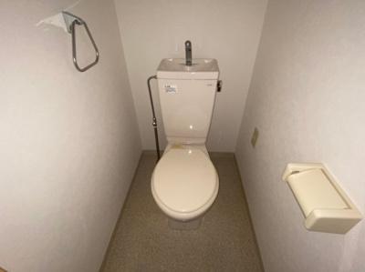 【トイレ】グリーンプラザ瓦町