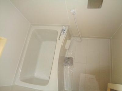 【浴室】サンビレッジ城東 A