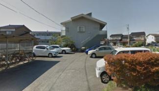 【駐車場】富山県高岡市守護町2丁目一棟マンション