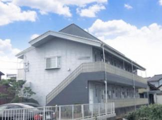 【外観】富山県高岡市守護町2丁目一棟マンション