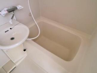 【浴室】富山県高岡市守護町2丁目一棟マンション