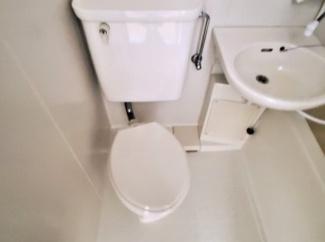 【トイレ】富山県高岡市守護町2丁目一棟マンション