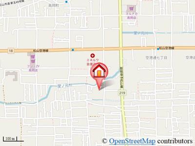 【地図】ファミールアトラス