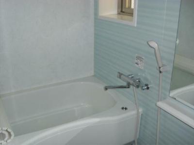 【浴室】ラフィーヌ・上池袋