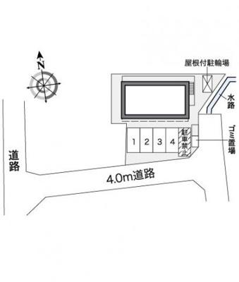 【その他】レオパレスエトワール津田西町
