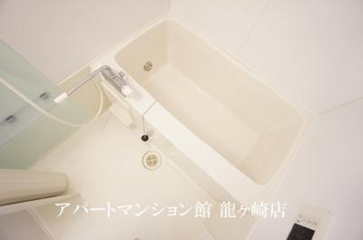 【浴室】クレスト藤ヶ丘ⅢA棟