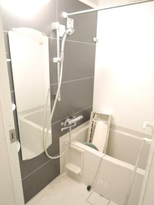 【浴室】プレール・ドゥーク秋葉原Ⅱ