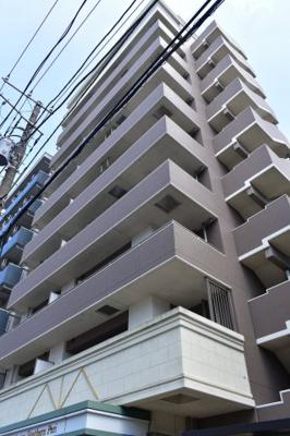 【外観】リブゼ横浜サザンピアリ