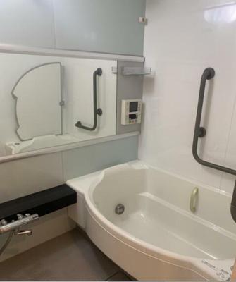 【浴室】リブゼ横浜サザンピアリ