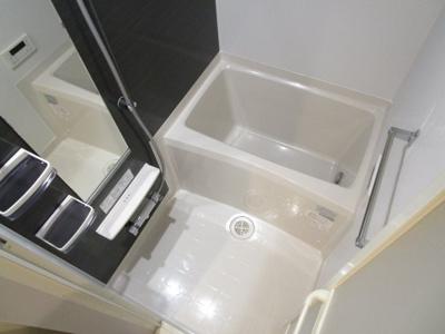 【浴室】BHG