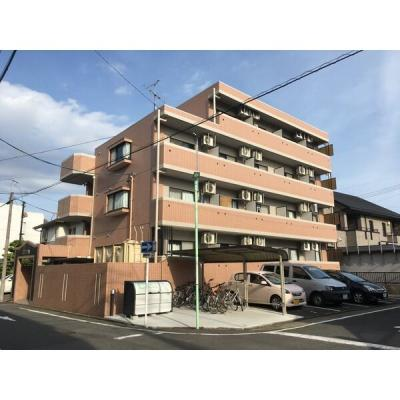 【外観】ボナール桜山