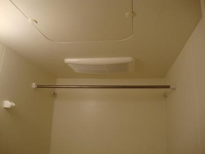 【浴室】シャトー・シャルマン