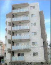 オープンレジデンシア新宿余丁町の画像