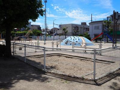 【周辺】旭区清水2丁目建築条件付土地