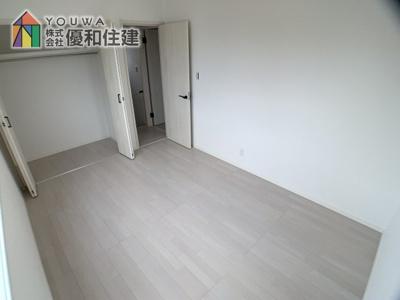 【洋室】神戸市垂水区星陵台 新築戸建