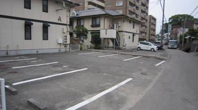 【駐車場】セジュール久万ノ台・