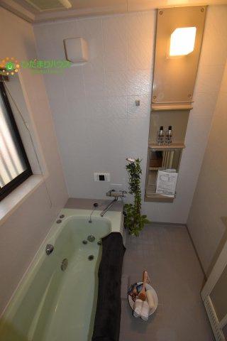 【浴室】北区日進町1丁目 中古一戸建て